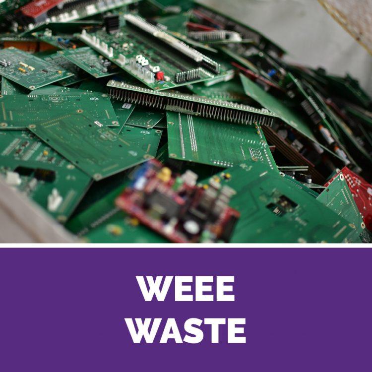 weee-waste